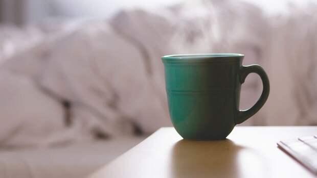 Португальские ученые впервые подробно описали изменения мозга у любителей кофе