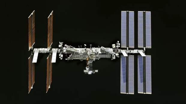 На МКС сработала сирена из-за повышения уровня кислорода в модуле