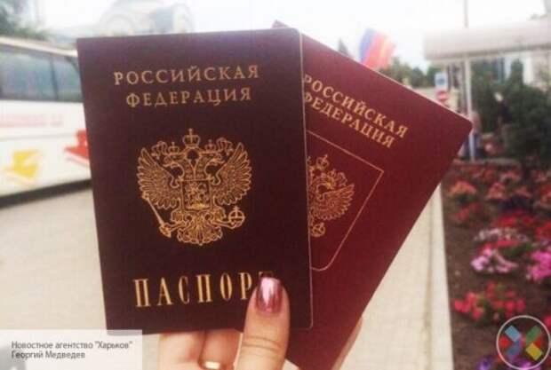 «Это дальновидная политика Москвы»: Тука указал на плавную интеграцию Украины с Россией