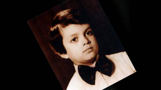 Российские знаменитости, как они выглядели в детстве