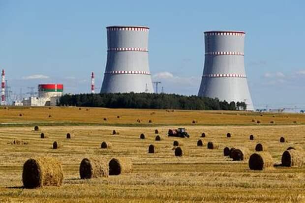 Литва обратилась за помощью к США из-за Белорусской АЭС