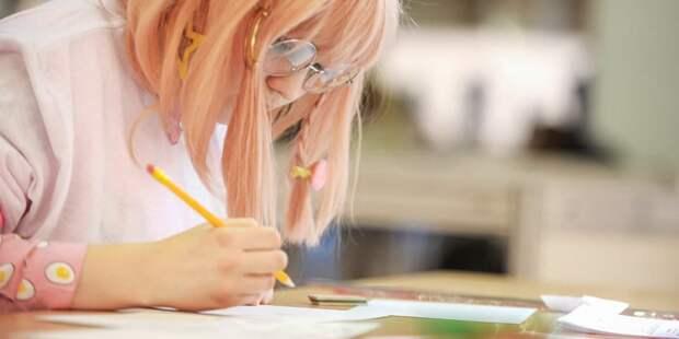 В Щукине проведут занятие по Art-терапевтическому рисованию