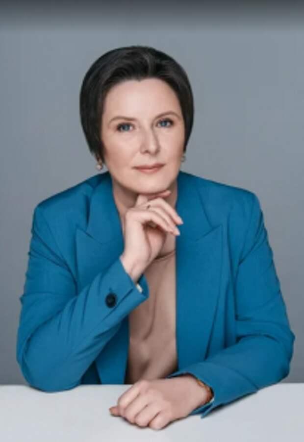 Светлана Разворотнева стала советником мэра в сфере жилищно-коммунального хозяйства / Фото: Екатерина Бибикова