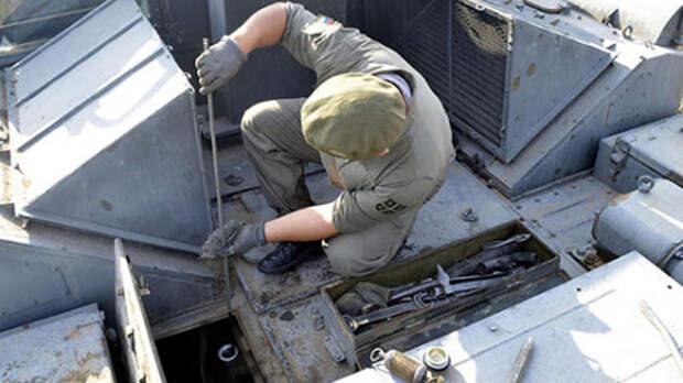 Очередную «военную» кражу после «самолета Судного дня» выявили под Ростовом