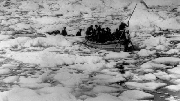 Как Гренландия гуманно воевала во Второй мировой