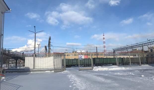 Показания нулевые: замеры воздуха отTagilCity.ru 11марта