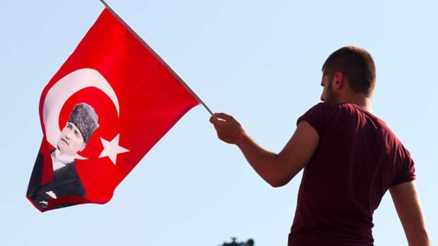 Честь России важнее помидоров: Эрдоган играет с огнём