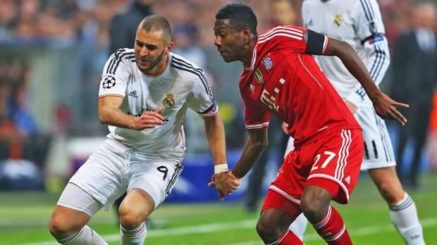 «Челси» включился в борьбу за Алабу. Тухель хочет видеть защитника в команде