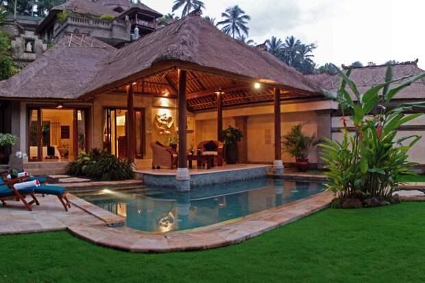 дорогой отдых на Бали