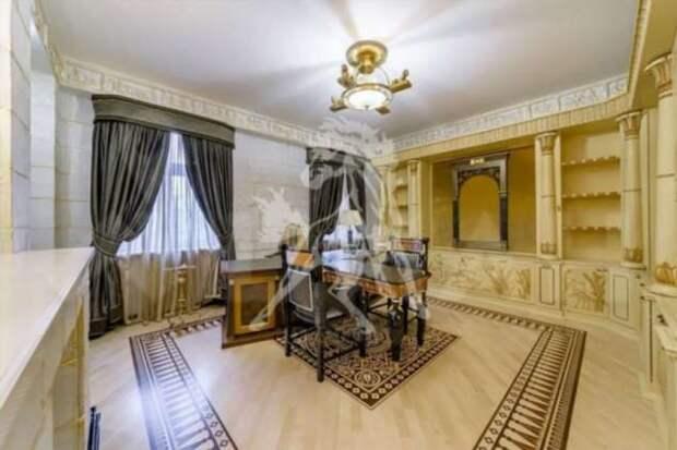 Уютная квартирка в Москве