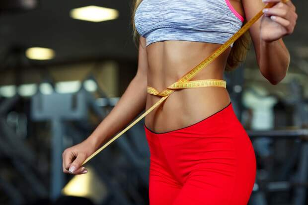 Диета «Сжигаю жир»: уходит до 8 кг за 7 дней
