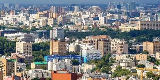 Депутат Мосгордумы Титов: Статус московского инвестора дает предприятиям налоговые преференции