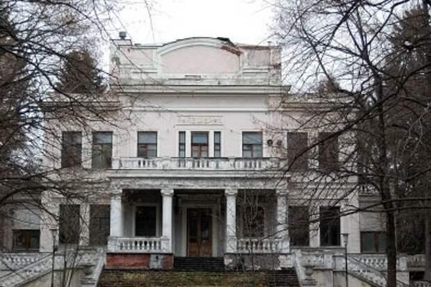 История района: в Лианозове снимали легендарные советские фильмы