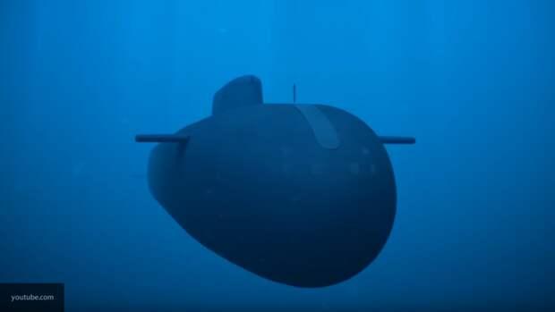 «Чжунго цзюньван» озвучило преимущества новых межконтинентальных торпед России
