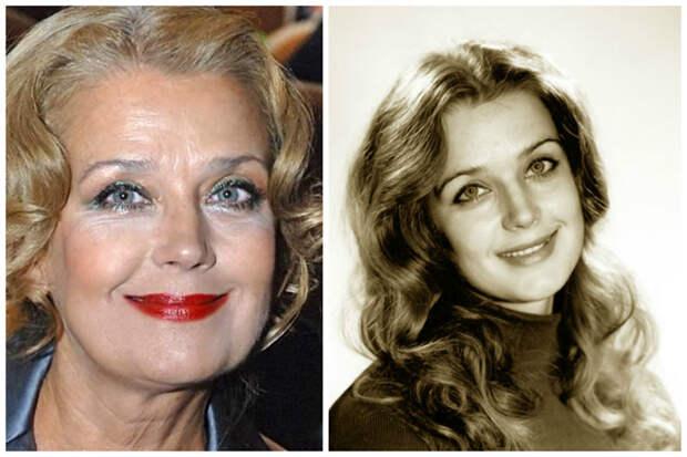 Ирина Алферова - лучшая Констанция всех времен и народов актрисы, интересное, кино, красота, молодость, роли, факты