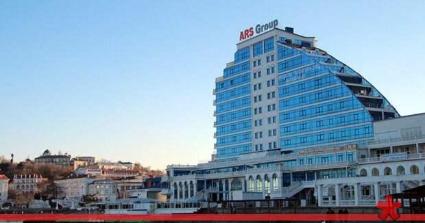 «Голубые унитазы» в Севастополе продают за 310 млрд рублей