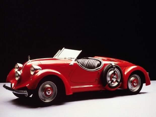 Необычные Мерседесы, о которых вы не знали mercedes, mercedes-benz, авто, автомобили, мерседес, необычные автомобили