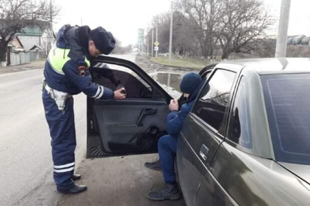 На дорогах Ставрополья стартовала операция «Тонировка»