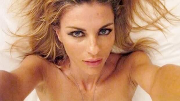 Жена легенды «Милана» иэкс-мисс Италия: «Секс смужем уничтожил мои колени»