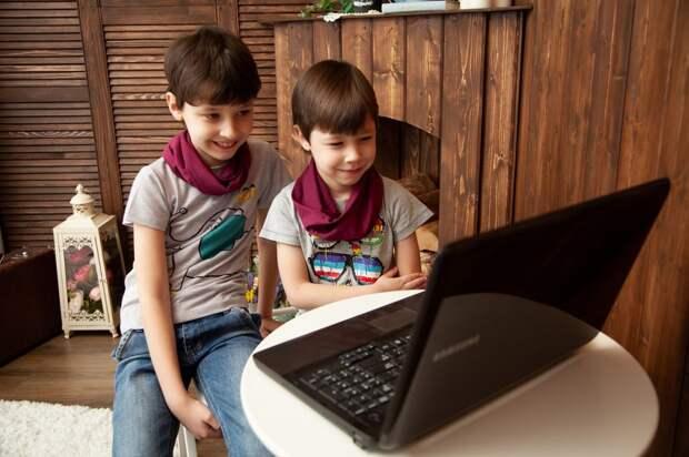 Онлайн-интенсивы стартовали в Культурном центре «Алые паруса»