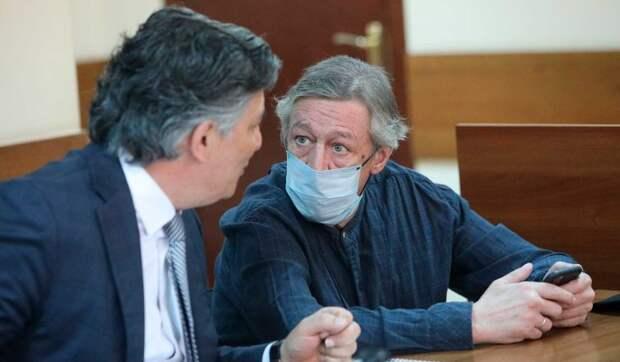 Лицемерие и наглость: как алкаша Ефремова спасают от тюрьмы