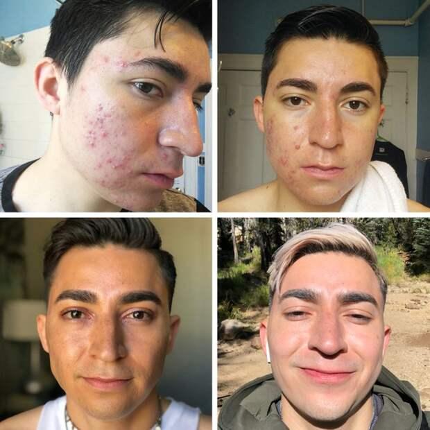 22 доказательства, что мужчинам ненужно тратить много усилий для кардинального изменения внешности