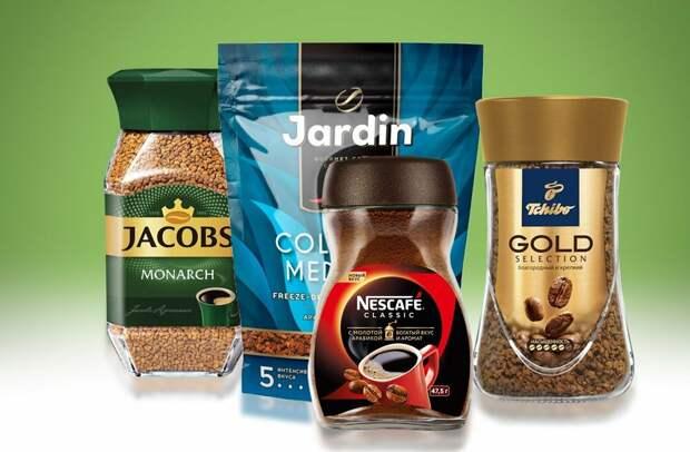 Из чего делают растворимый кофе и есть ли в нем… кофе? Заглянули в состав и за кулисы производства