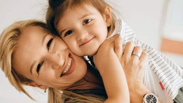 Волосожар: «Хотела бы, чтобы дочь занималась фигурным катанием не в России»