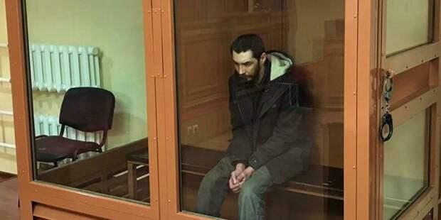 Охранник, пустивший убийцу в детсад в НАО, частично признал вину