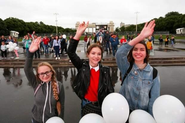 Сергунина: Более тысячи НКО подали заявки на конкурс грантов Мэра Москвы