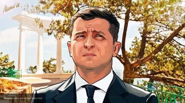 Карасев призвал Зеленского уйти с Галичины