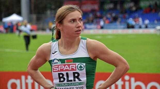 CAS отказал белорусской бегунье Тимановской принять участие в забеге на 200 м на Олимпиаде-2020 в Токио