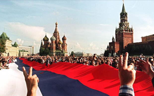 1756 Развал Советского Союза