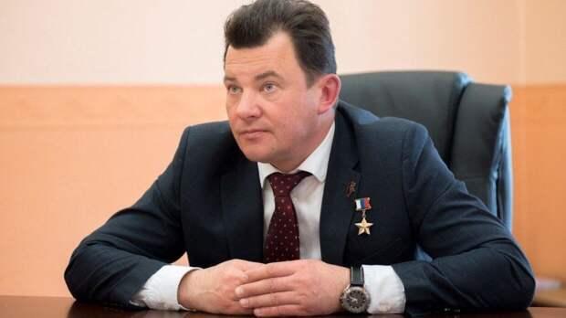 Космонавт Романенко рассказал, как восстановили музей семьи Гагарина