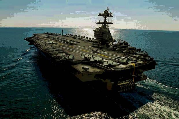 Невидимый убийца: в Китае назвали главное преимущество российского флота перед США