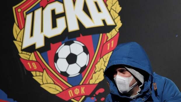 Эмблема ЦСКА вошла вчисло 50 претендентов название лучшего логотипа футбольного клуба поверсии Marca
