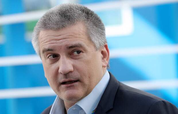 Сергей Аксенов посоветовал Украине оставить Крым в покое и навести порядок у себя