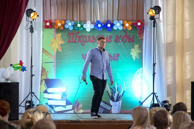 «Выпускной»: Одна хохма хорошо, а две - комедия