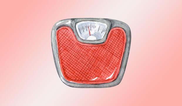 Почему при диабете увеличивается вес тела —и можно ли этого избежать?