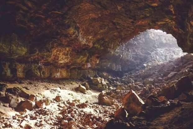Съеденный каннибалами доисторический мальчик из пещеры в Испании был девочкой