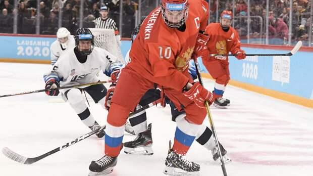 Российский хоккеист прокомментировал отказ властей США в выдаче визы