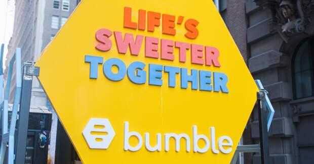 Сервис для знакомств Bumble привлек более $2 млрд в IPO