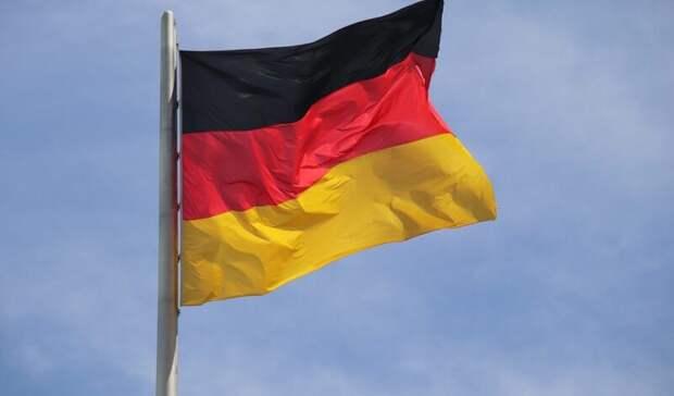 В Германии за сутки выявили более 10 тысяч новых заболевших ковидом