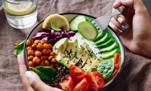 7 привычек здорового питания, подтвержденные учеными