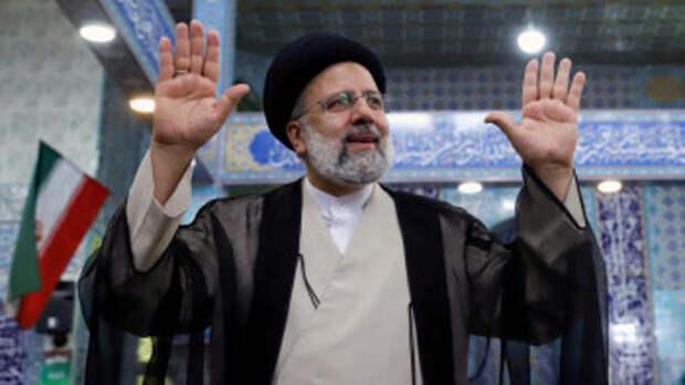 В Иране завершилась эпоха либералов: президентом стал консерватор Раиси