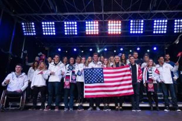 WADA может отстранить США от Олимпиады в случае отказа от финансирования