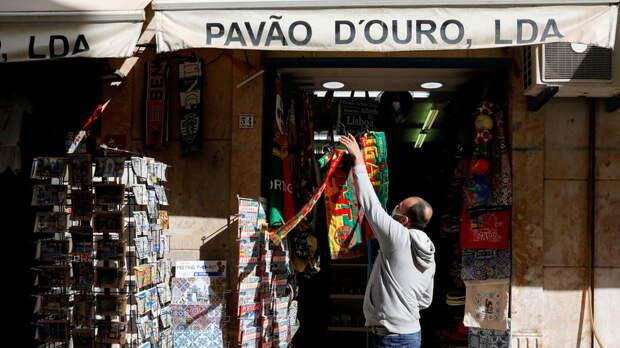В Португалии начнётся третий этап смягчения ограничений по коронавирусу