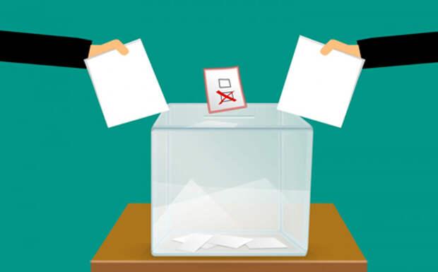 Выборы эпохи Covid-19