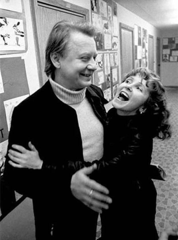 9 самых громких разводов знаменитостей, которые потрясли СССР