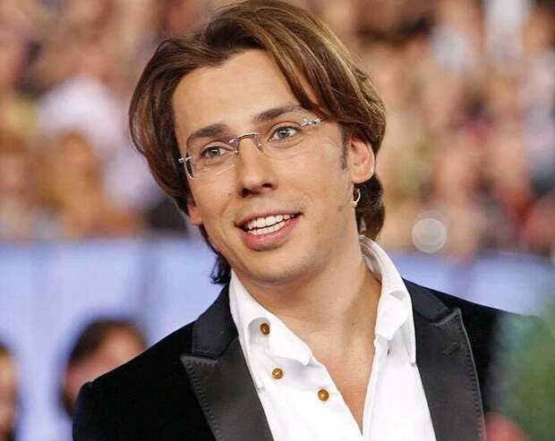 Максим Галкин показал на ретро-фото, как выглядел в молодости